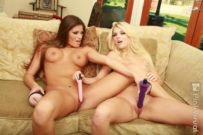 Madelyn Marie Toying